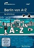 Berlin von A - Z - 96 Ortsteile [2 DVDs]