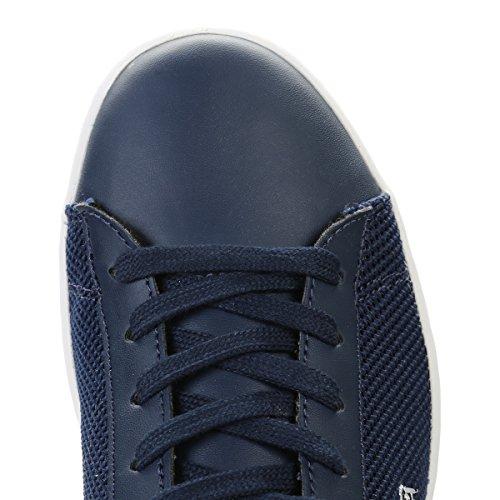 Lacoste Junior Marina Carnaby EVO 117 2 SPJ Sneaker Marina