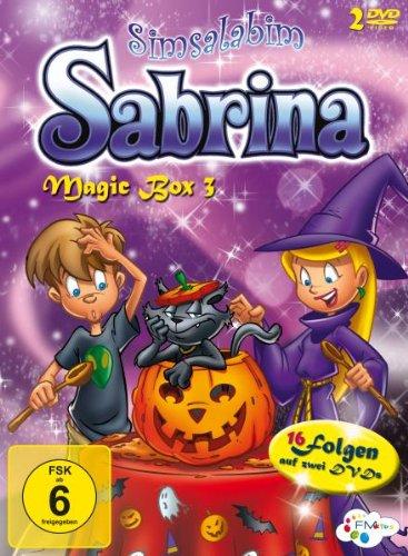 Magic Box Vol.3 (2 DVDs)