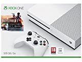 Cheapest Xbox One S Console 500GB Battlefield on Xbox One