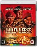 The Wild Geese [Blu-ray]