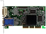AGP-Grafikkarte Matrox G450 VGA+DVi ID2208