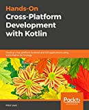 Best Android Libros - Hands-On Cross-Platform Development with Kotlin: Develop cross-platform Android Review