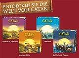Die Siedler von Catan – Das Spiel – Spiel des Jahres 1995 - 4