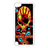Ipod Touch 5 Phone Case Five Finger Death Punch E49308