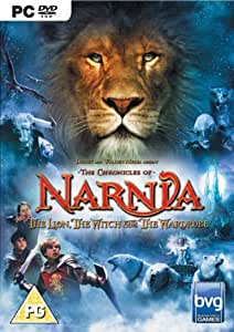The Chronicles of Narnia: The Lion, The Witch & The Wardrobe (PC DVD)