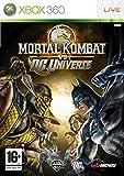 #3: Mortal Kombat Vs DC Universe (Xbox 360)