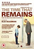 The Time that Remains [DVD] [UK Import]