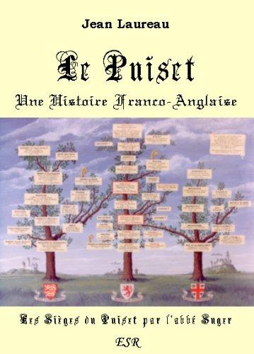 Le Puiset Une Histoire Franco-Anglaise