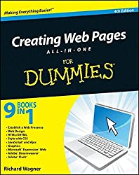 Creating Web Pages All-in-One for Dummies