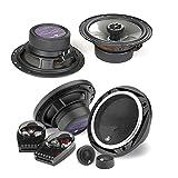 Jl Audio Car Speakers - Best Reviews Guide