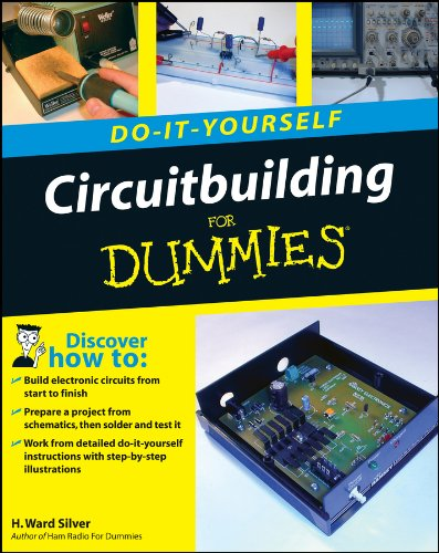 Circuitbuilding Do-It-Yourself For Dummies -