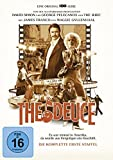 The Deuce: Die komplette 1. Staffel [DVD]