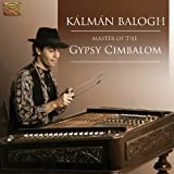 Master of the Gypsy Cimbalom -