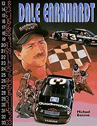 Dale Earnhardt (Race Car Legends) by Michael Benson (1994-11-30)