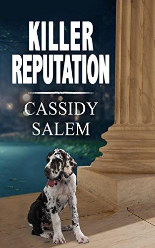 Killer Reputation (Adina Donati, Accidental Sleuth Book 3) by Cassidy Salem