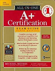 A+ Certification All-in-One Exam Guide by Michael Meyers (2003-10-31)