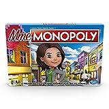 Mme Monopoly - Jeu de societe - Jeu de plateau - Version française