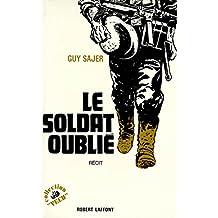 Le Soldat oublié (Vécu)