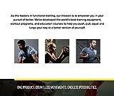 TRX Training: Suspension Anchor Carabiner, aggancia il tuo...