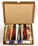 Fumatori Collection-10diversi Coni per cono Lovers-10confezioni (45pezzi) con Bindi regalo da Trendz