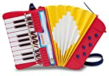 Bontempi – 331780 – Kinder-Akkordeon