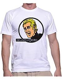 Amazon.it  Alan Ford  Abbigliamento a75f5ae9994