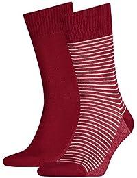 Levis® Herren Socken Regular Cut Stripe 168SF 4er Pack