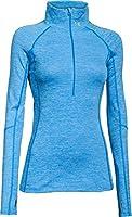 Under Armour Damen Fitness Sweatshirt CG Cozy 1/2 Zip