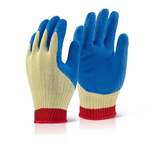 Kevlar gants en Latex Taille L