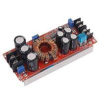 وحدة إمداد الطاقة للسيارة 1200 وات 20 أمبير تيار مستمر من Aideepen من 8-60 فولت إلى 12-83 فولت