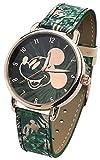 Micky Maus Micky Armbanduhren Multicolor