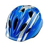 CXQBYNN Roller Skating Helmet, Casque De Sécurité Réglable pour Enfants Et Femmes Faisant De La Planche À roulettes (Color : E, Size : S)