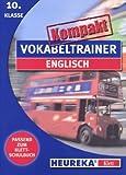Vokabeltrainer kompakt - Englisch 10. Klasse