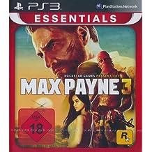 Max Payne 3  [Essentials]