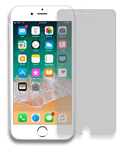 MyGadget Panzerglas 9H Folie [Matt] Entspiegelt für Apple iPhone 6 7 8 - Schutzfolie [Hüllen kompatibel] Bildschirm Schutz Glasfolie Bildschirmschutzfolie