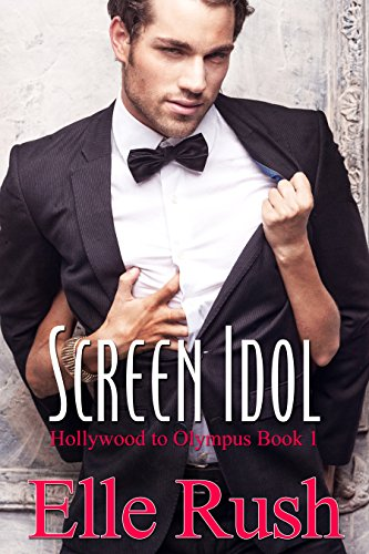 screen-idol-hollywood-to-olympus-book-1-english-edition