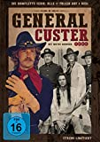 General Custer - Die komplette Serie [Limited Edition] [4 DVDs]