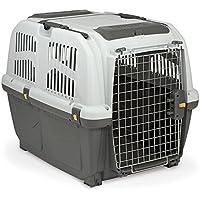Nobby 72128 Transportbox für mittlere und große Hunde Skudo 5 Iata 79 x 58.5 x 65 cm