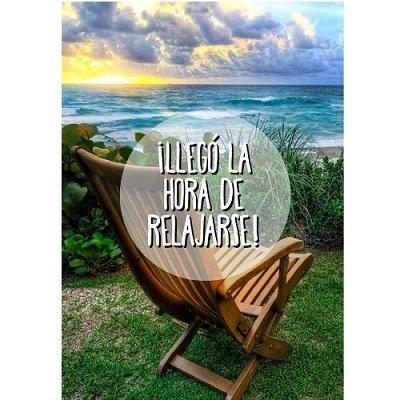 CGN Tarjeta jubilacion Relax 15x23cm