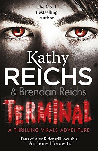 Terminal: (Virals 5) (Virals series) (English Edition)