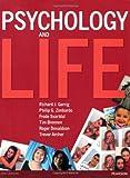Psychology and Life. Roger Donaldson ... [Et Al.] by Richard J. Gerrig (2012-06-07)