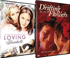 Pack mai 09 entre filles - Loving Annabelle + Drifting Flowers