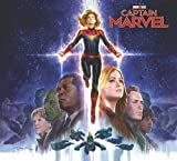 The Art of Captain Marvel