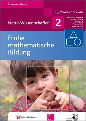 Natur-Wissen schaffen: Frühe mathematische Bildung