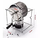 Best Coffee Roasters - Handy Coffee Bean Roaster Set for Home Review