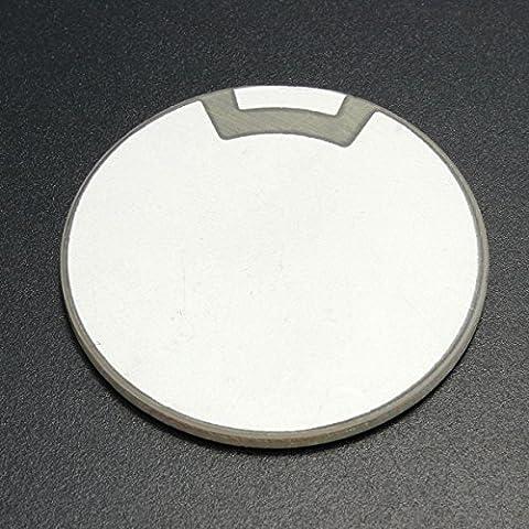 Bargain World 40kHz 35w trasduttore piezoelettrico pulizia ad ultrasuoni piatto