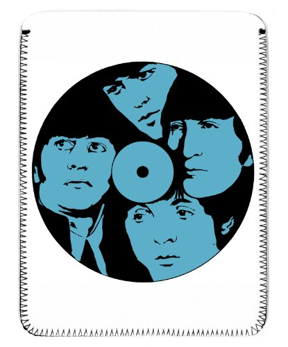 Price comparison product image Beatles Record IPAD CASE