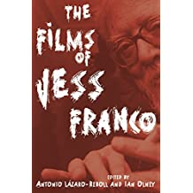 The Films of Jess Franco (Contemporary Approaches to Film and Media Series) (English Edition)