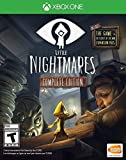Namco Bandai Games Little Nightmares Complete Edition Complete Xbox One vídeo - Juego (Xbox One, Aventura, T (Teen))
